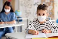 Intoarcerea la scoala sau la gradinita in pandemie - sfaturi pentru familie si pentru copii