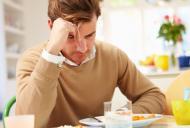 Poate un tatic sa aiba depresie postnatala?