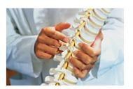 Deviatiile patologice ale coloanei vertebrale
