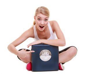greutatea piciorului poate ajuta la pierderea în greutate