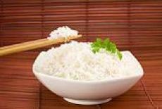 cura de slabire cu orez brun