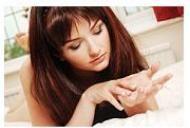 Eczema numulara