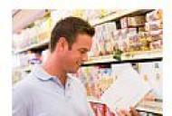 Semnificatia informatiilor de pe etichetele alimentelor
