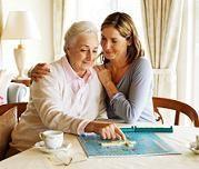 Cauzele Alzheimer - Apatie