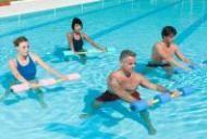 Exercitii usoare pentru prevenirea cheagurilor de sange