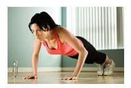 8 exercitii fizice pe care le puteti efectua oriunde va aflati