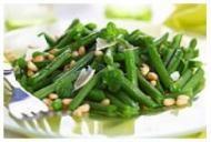 Fasolea verde - informatii nutritionale si retete sanatoase