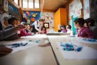 Comunitatile incluse in programul Fiecare Copil in Gradinita, demareaza proiecte pentru imbunatatirea starii de sanatate a copiilor
