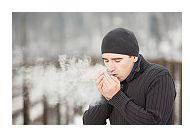 Frigul, o cauza reala a racelii si gripei?