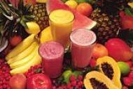 Dieta pe timp de vara