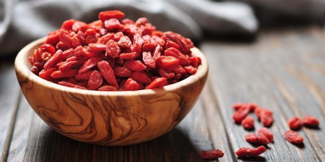 Goji fructe de pădure: recenzii, cum să ia, proprietăți utile și contraindicații - Ceai