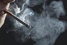 poți să pierzi greutatea cu țigări