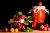 Corcodusele: beneficii, informatii nutritionale si retete sanatoase