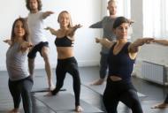 Exercitiul fizic iti poate face tesutul adipos mai sanatos