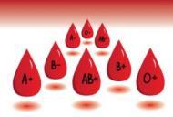 Grupele de sange si bolile asociate acestora
