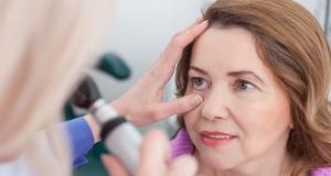 Hemolacria – atunci cand lacrimile se transforma in sange
