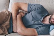 Durerile si inflamatiile abdominale, simptome ale herniei Spiegel