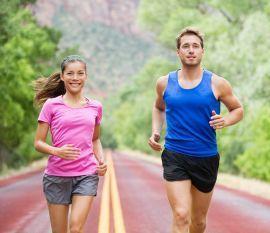 Joggingul este OK, dar nu suficient pentru slabit - DespreSpa