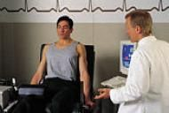 Relatia pacient - kinetoterapeut