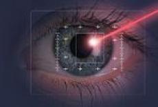 consecințele corectării laser a vederii)