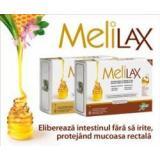 MELILAX: Un nou mod de a elibera intestinul