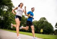Metode de slabit: mersul vs. alergatul