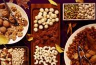 Nucile pot preveni cancerul de colon