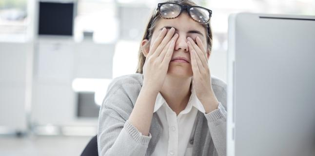 obiceiuri care afectează vederea)