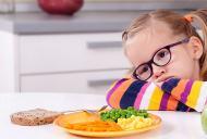 Lipsa poftei de mancare la copii - care sunt cauzele?