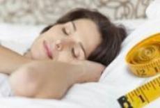 poate u pierde in greutate in timp ce u somn