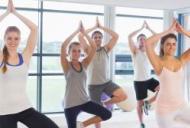 5 pozitii de yoga pentru reducerea anxietatii