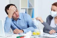 Cum sa previi raceala sau gripa?
