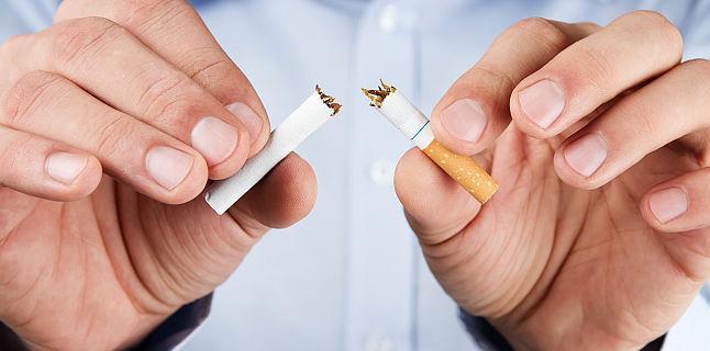 Daca fumezi slabesti