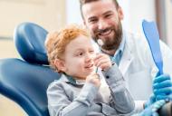 Importanta igienei dentare a copiilor
