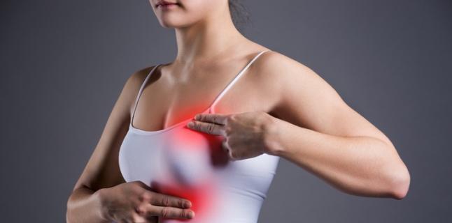 sensibilitatea la sân și pierderea în greutate