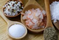 Diferenta dintre sarea de mare si sarea de masa