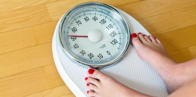 motivul pierderii neintenționate în greutate