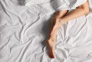 Sindromul picioarelor nelinistite si calitatea somnului