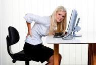 Cum contracaram efectele nocive ale statului pe scaun ore indelungate