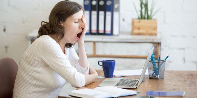 pierderea în greutate somnolență)