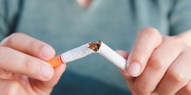 pot provoca scăderea în greutate a tutunului)