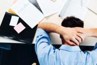 Extenuarea la serviciu. Cum faci fata stresului?