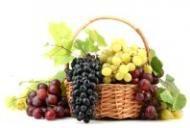 Strugurii beneficii, informatii nutritionale si retete sanatoase
