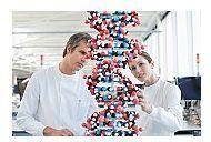 Testele genetice alunga temerile femeii insarcinate de a naste un copil cu probleme