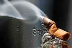 țigară vă ajută să pierdeți în greutate