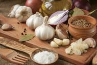 Ceapa si usturoiul: aliment, medicament sau otrava