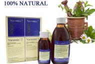 Varumin - supliment alimentar pe baza de plante