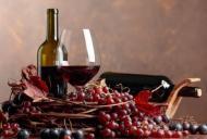 Legatura dintre consumul moderat de vin rosu si sanatatea intestinala