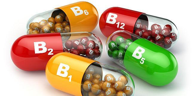b6 și b12 pierdere în greutate este de 5 săptămâni suficient pentru a pierde în greutate