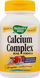 calcium Complex